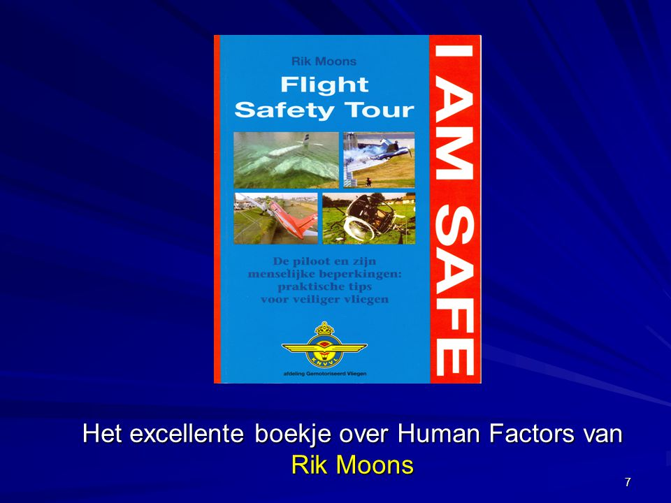 Human Factors and motorgliding