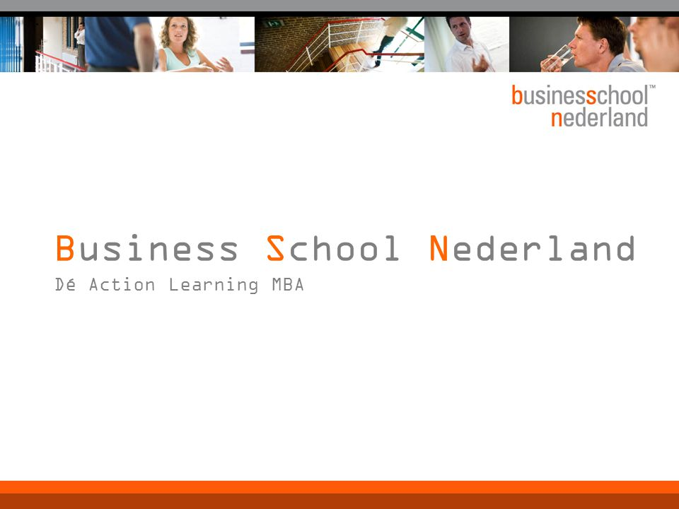 Business School Nederland