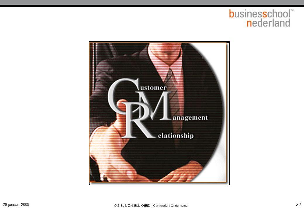 Persbericht CRM Association NL