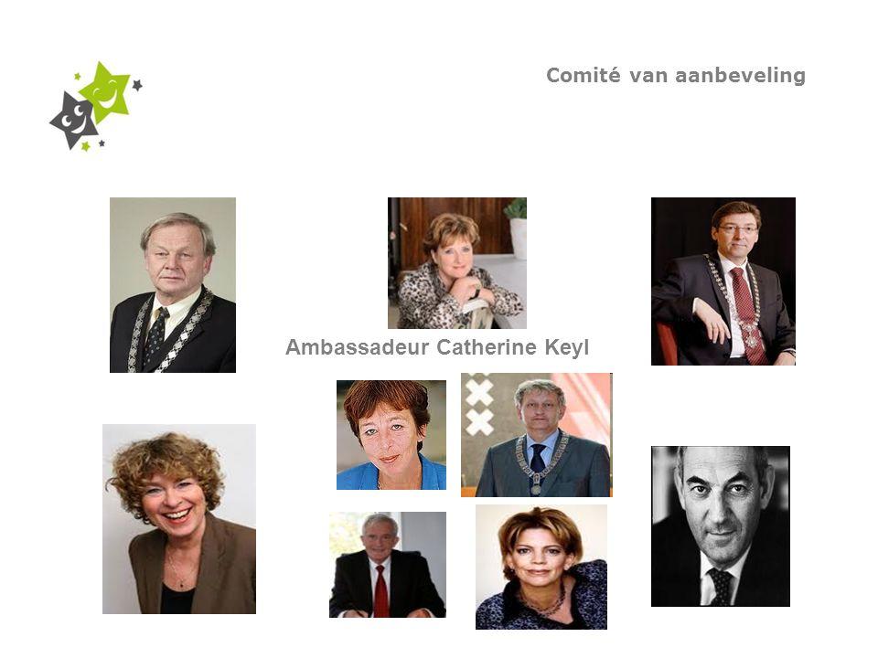 Ambassadeur Catherine Keyl