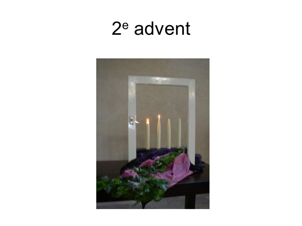 2e advent