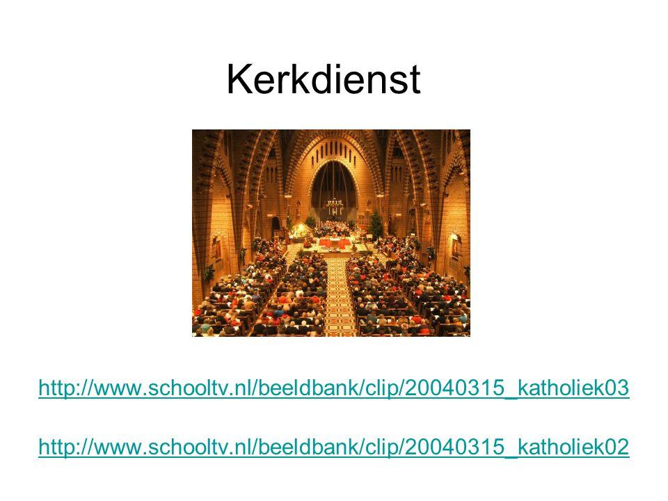 Kerkdienst http://www.schooltv.nl/beeldbank/clip/20040315_katholiek03