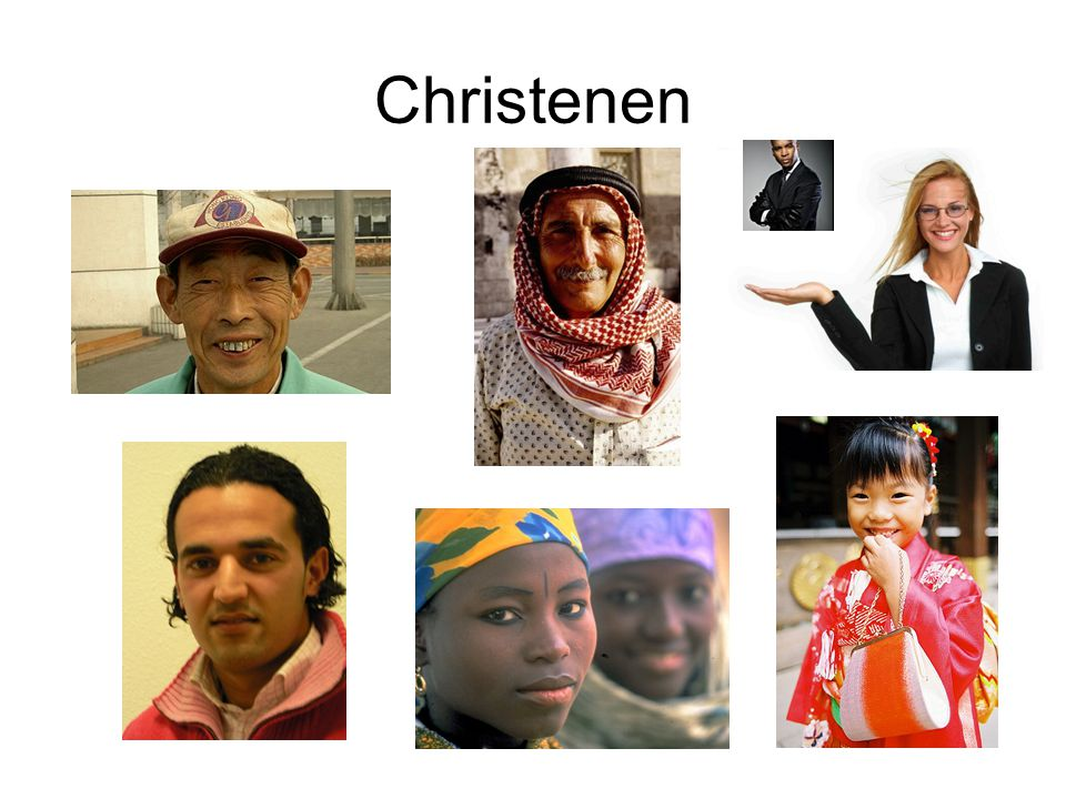 Christenen