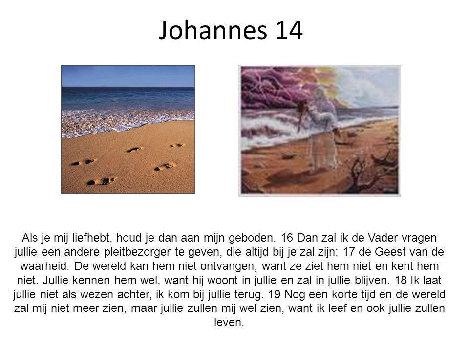 Johannes 14