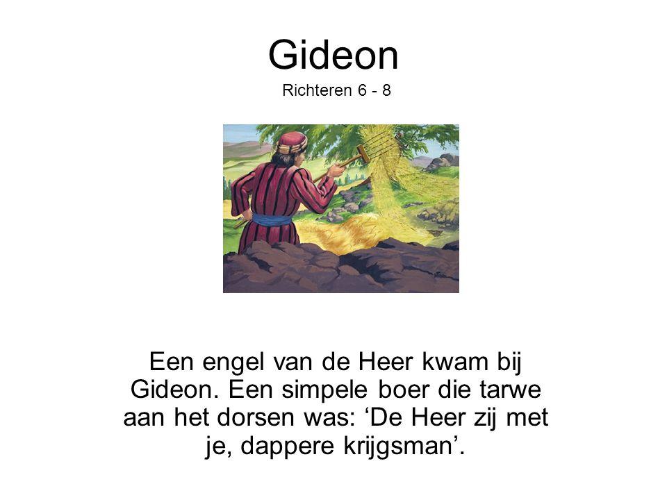 Gideon Richteren 6 - 8.