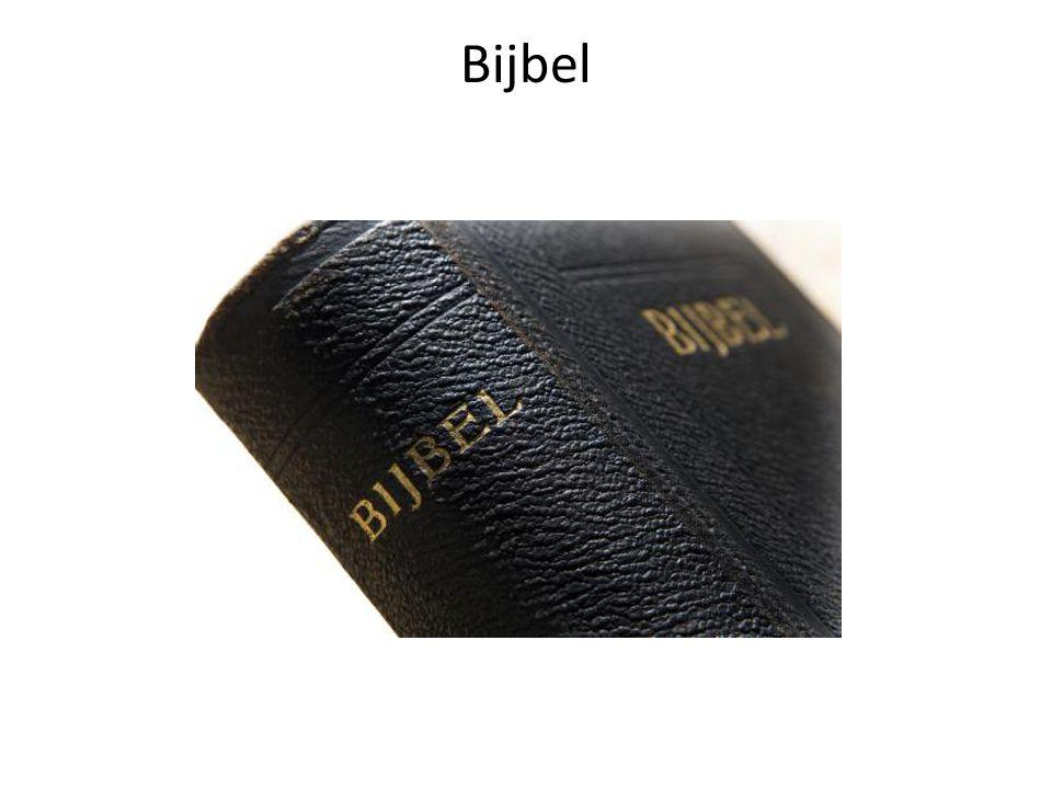 Bijbel 5