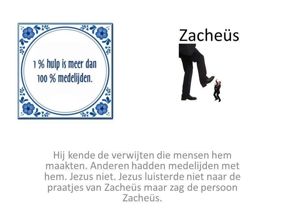 Zacheüs