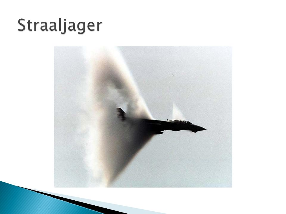Straaljager
