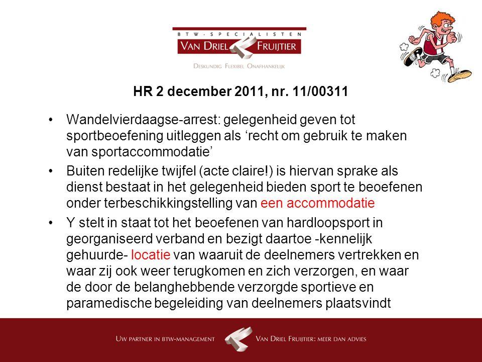 HR 2 december 2011, nr. 11/00311