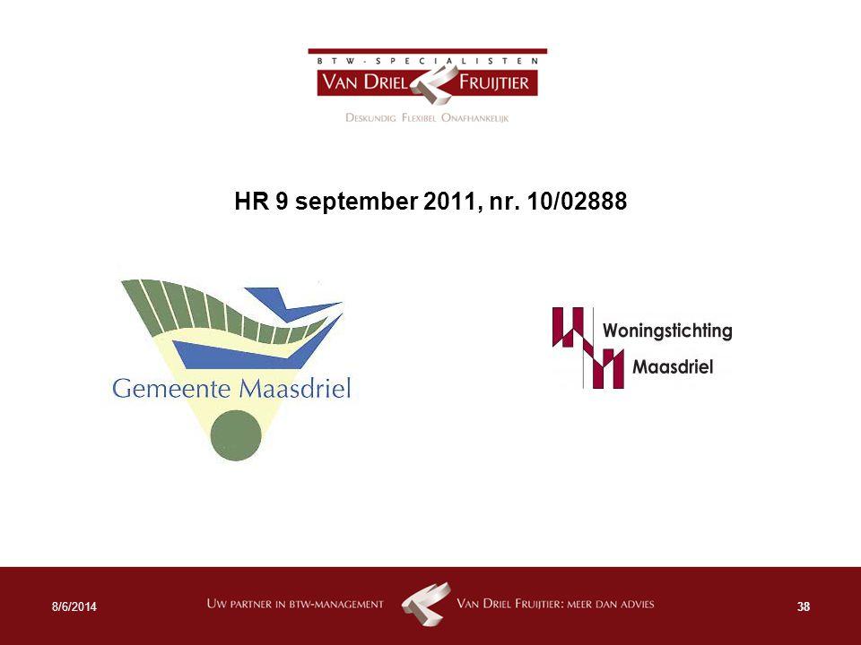 HR 9 september 2011, nr. 10/02888 4/5/2017