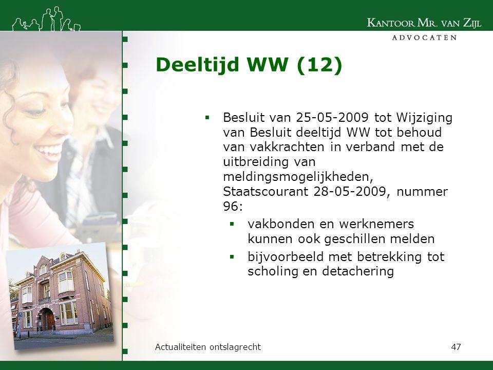 Deeltijd WW (12)