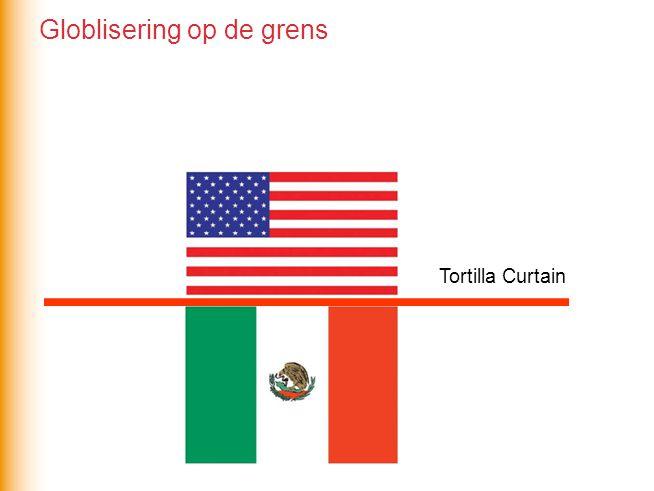 Globlisering op de grens