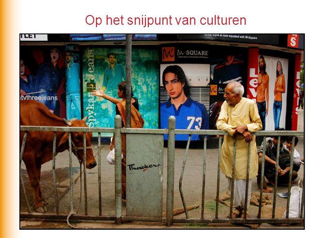 Op het snijpunt van culturen