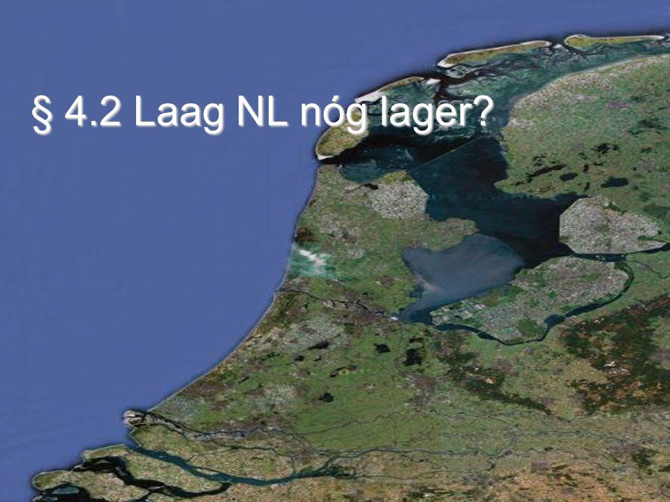 § 4.2 Laag NL nóg lager