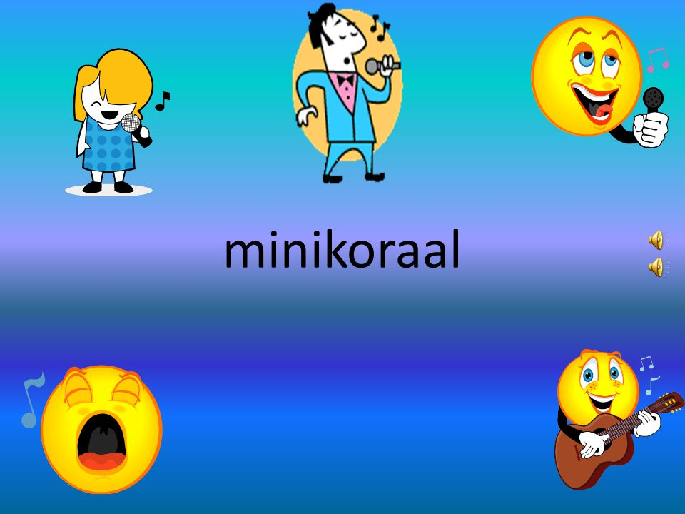 minikoraal