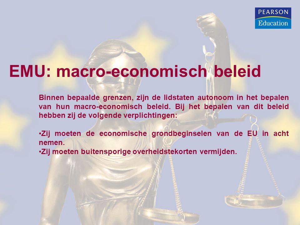 beleid technische unie