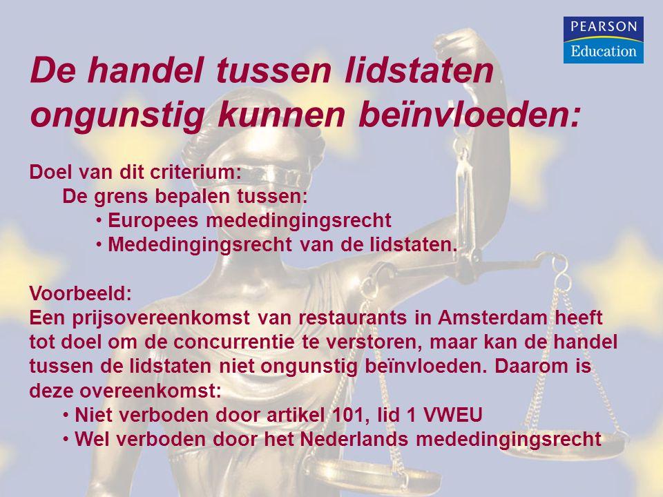 artikel nederlands voorbeeld