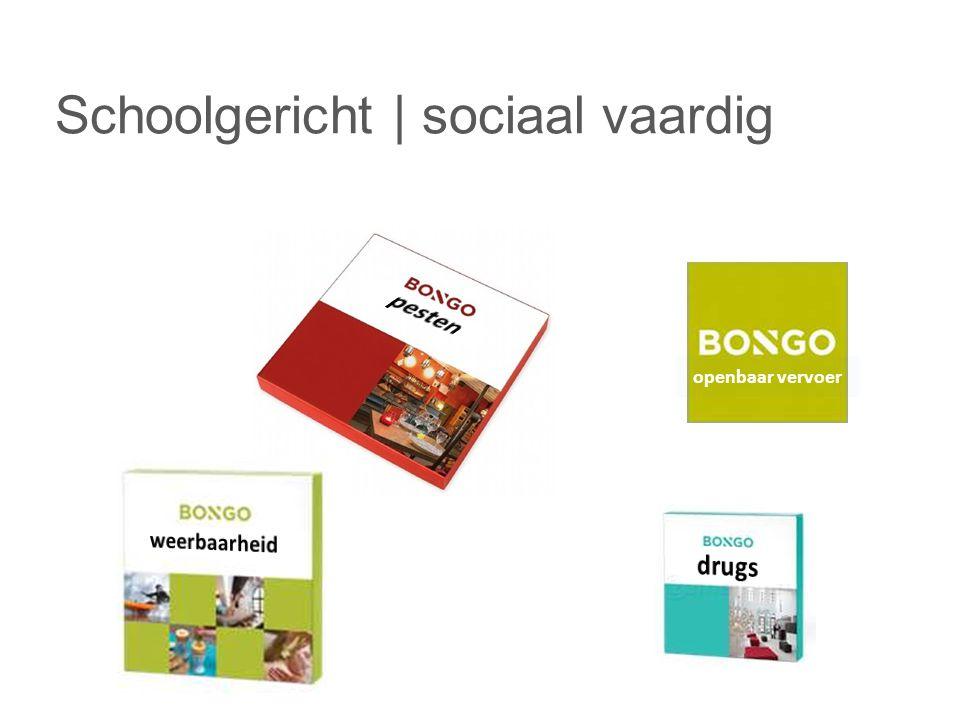 Schoolgericht | sociaal vaardig