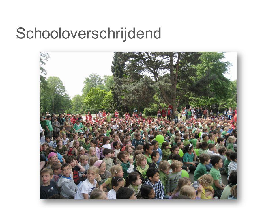 Schooloverschrijdend