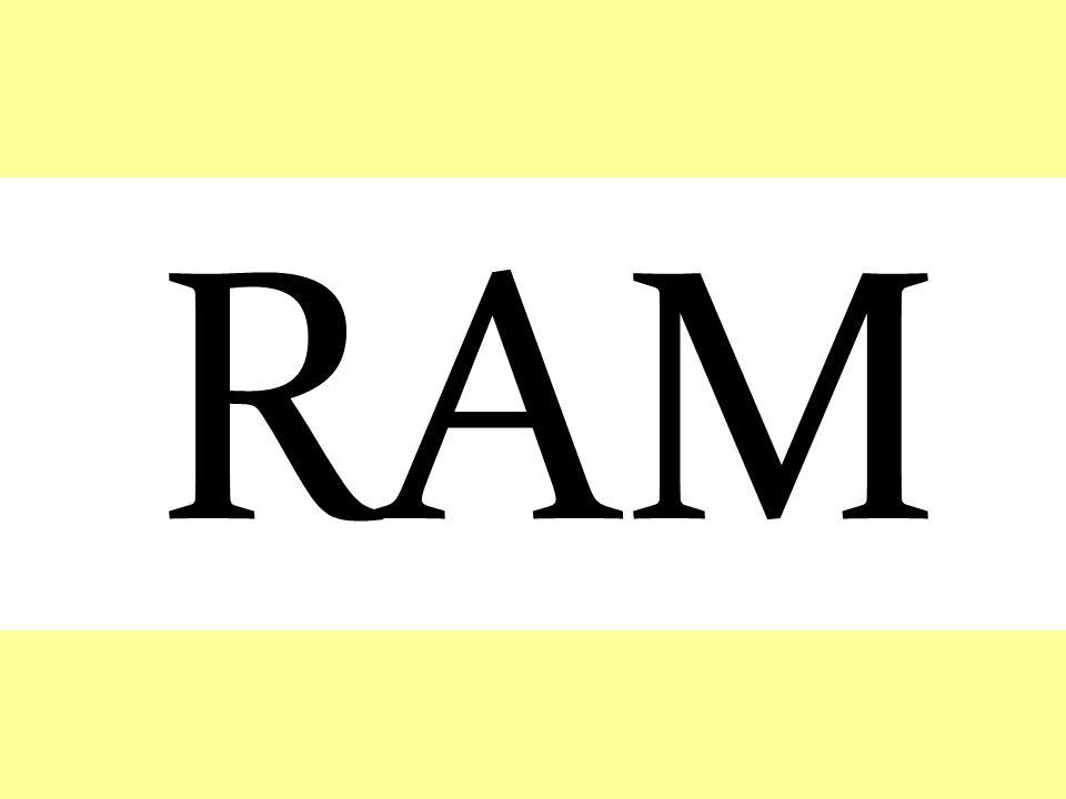 RAM Uitleg over het risico analyse model