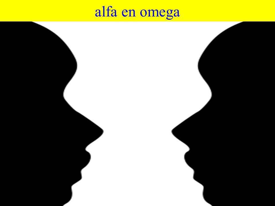 alfa en omega ©vandeSandeinlezingen,2014. De basis van beïnvloeding is de biologische ondergrond (evolutionair voordeel) >>>>emoties!