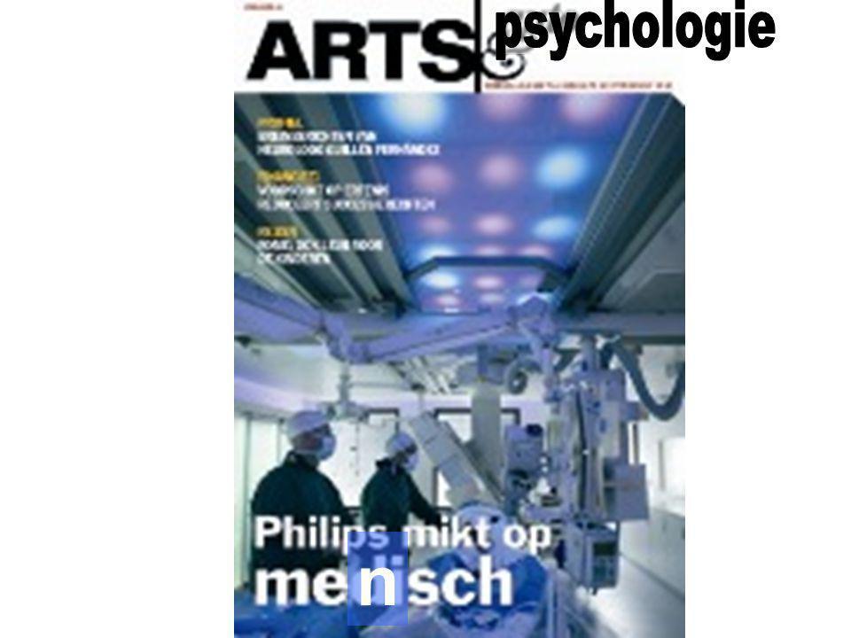 psychologie n