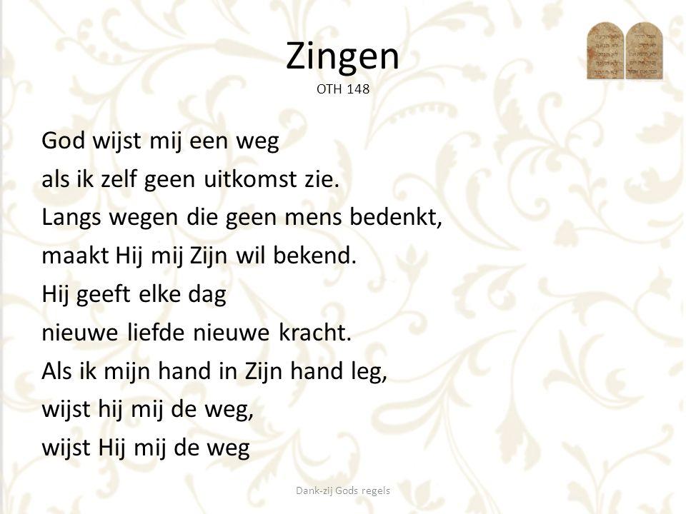 Zingen OTH 148