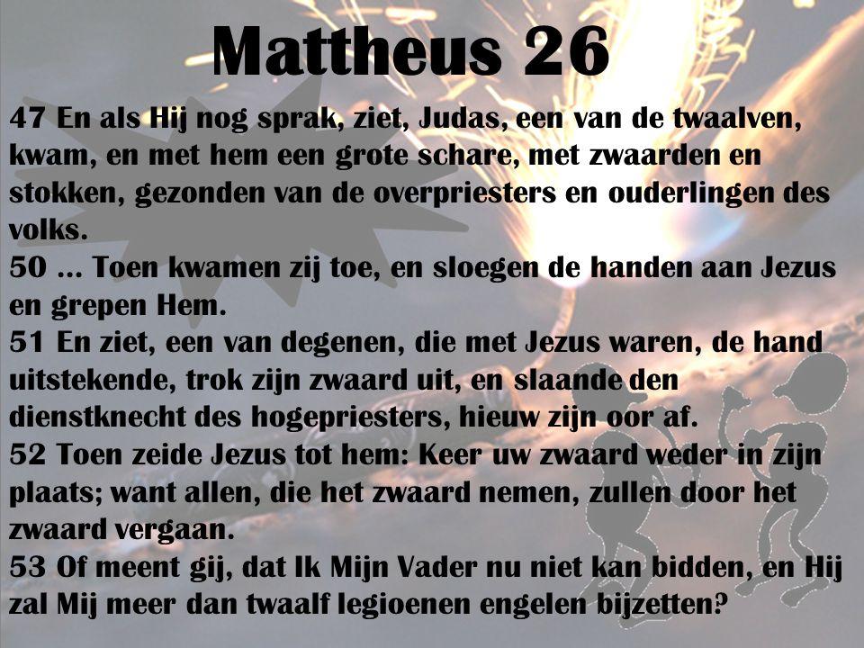 Mattheus 26