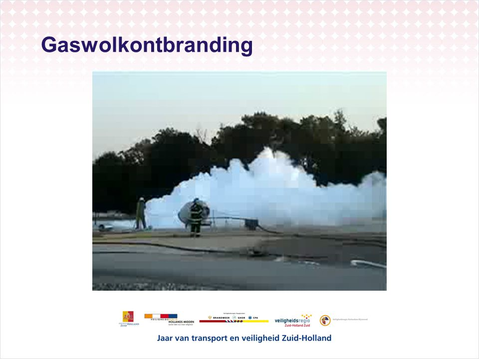 Gaswolkontbranding