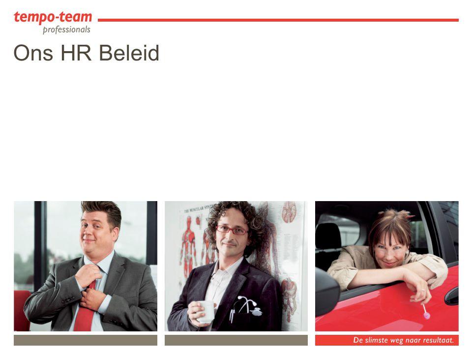 Ons HR Beleid