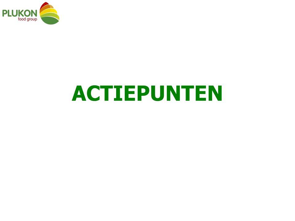 ACTIEPUNTEN