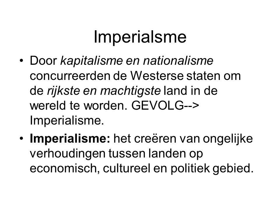 Imperialsme