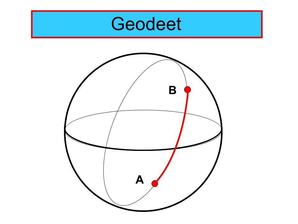 Geodeet B A