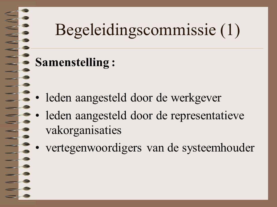 Begeleidingscommissie (1)