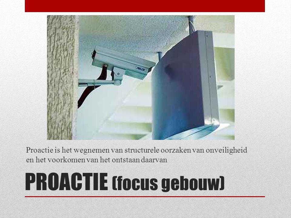 PROACTIE (focus gebouw)