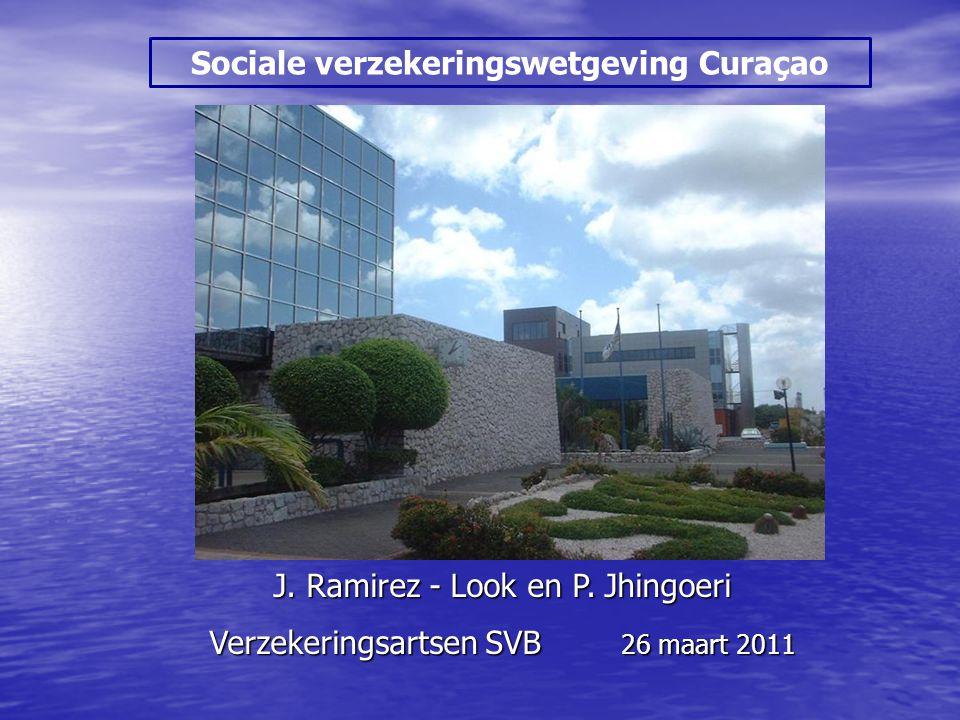 Sociale verzekeringswetgeving Curaçao
