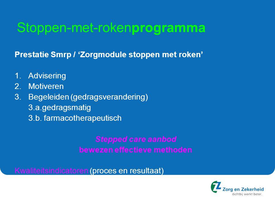 Stoppen-met-rokenprogramma