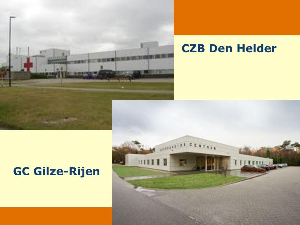 CZB Den Helder GC Gilze-Rijen