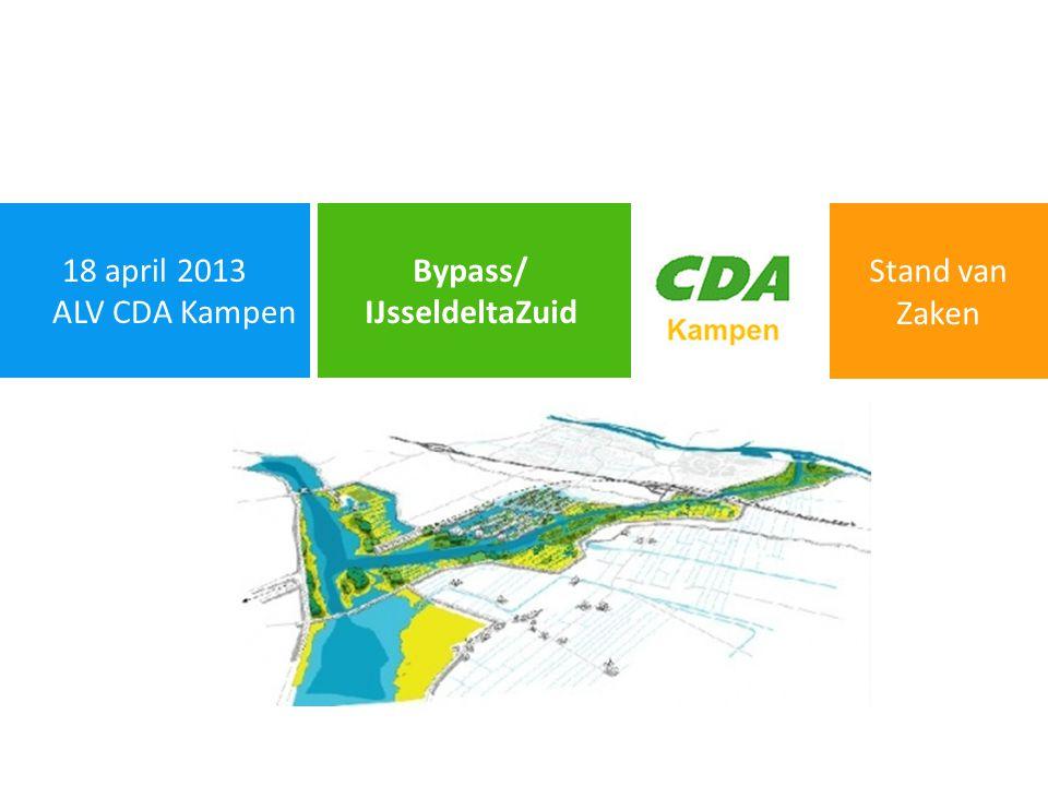 Bypass/ IJsseldeltaZuid