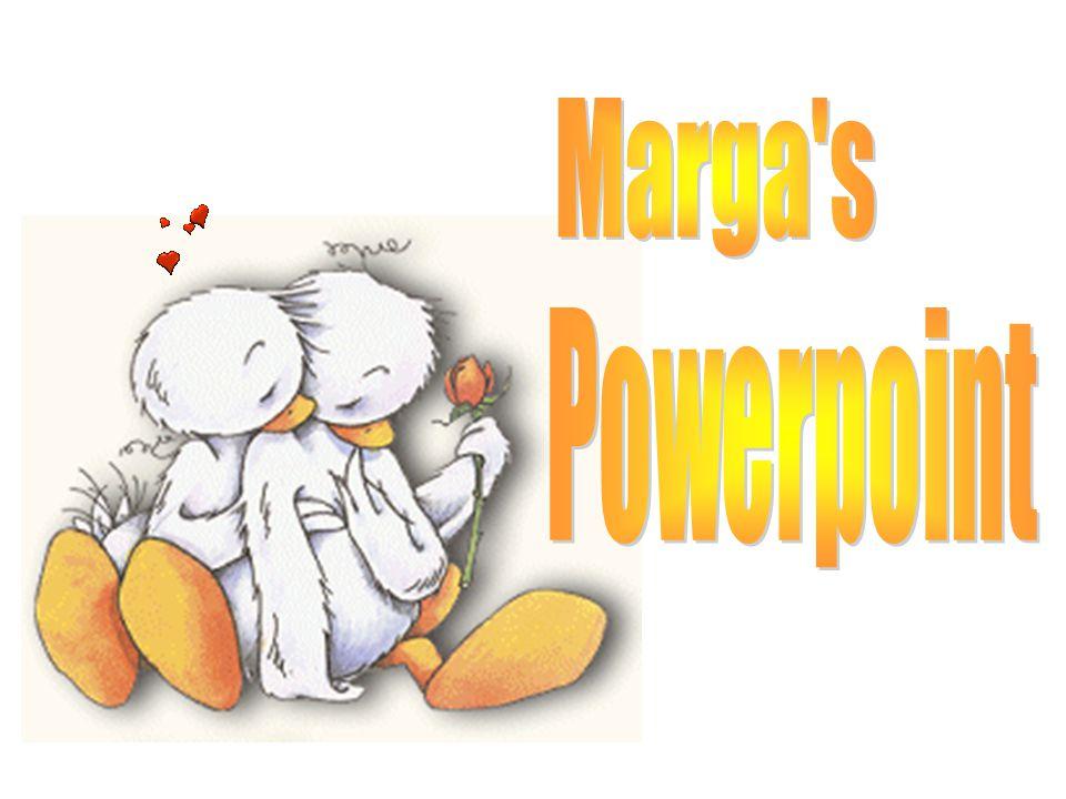 Marga s Powerpoint