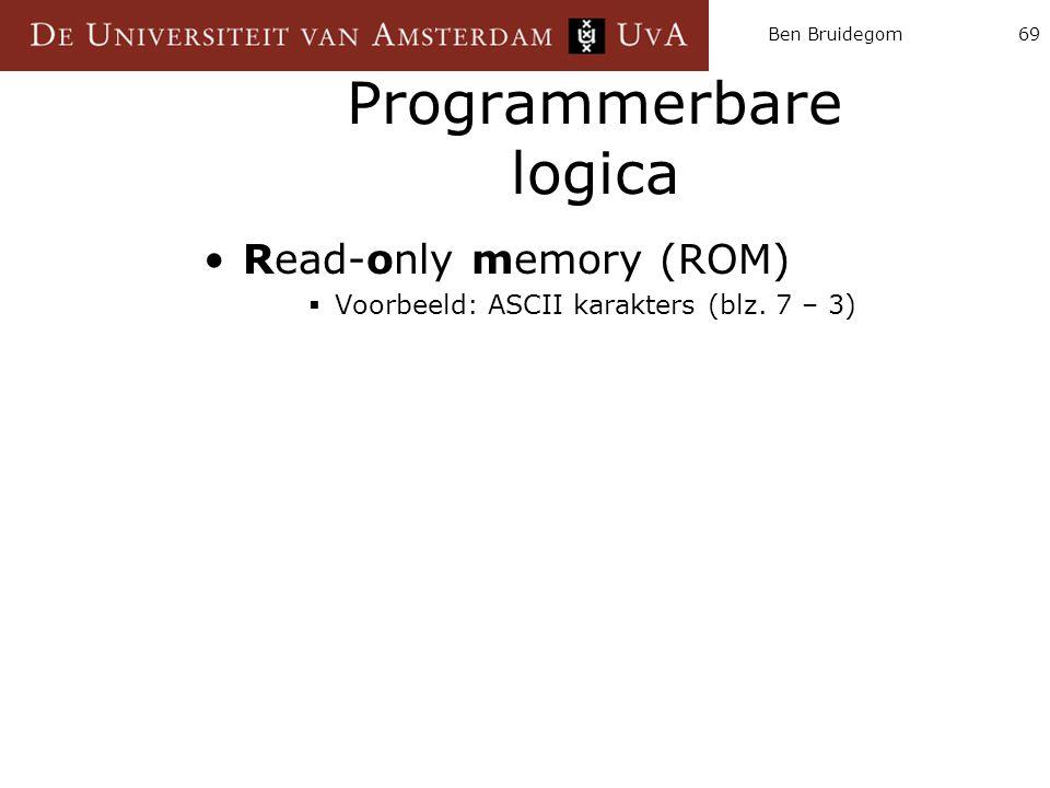 Programmerbare logica