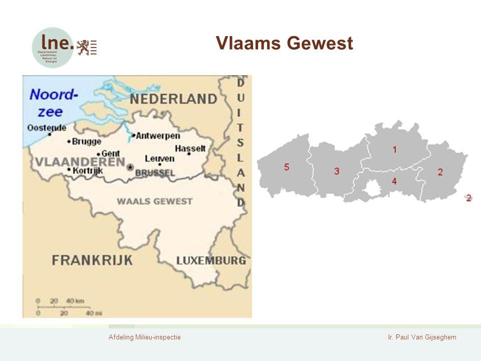 Vlaams Gewest