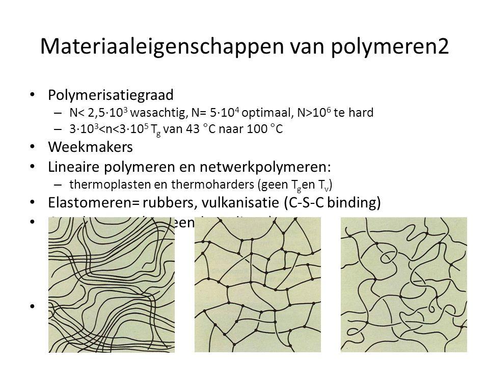 Materiaaleigenschappen van polymeren2
