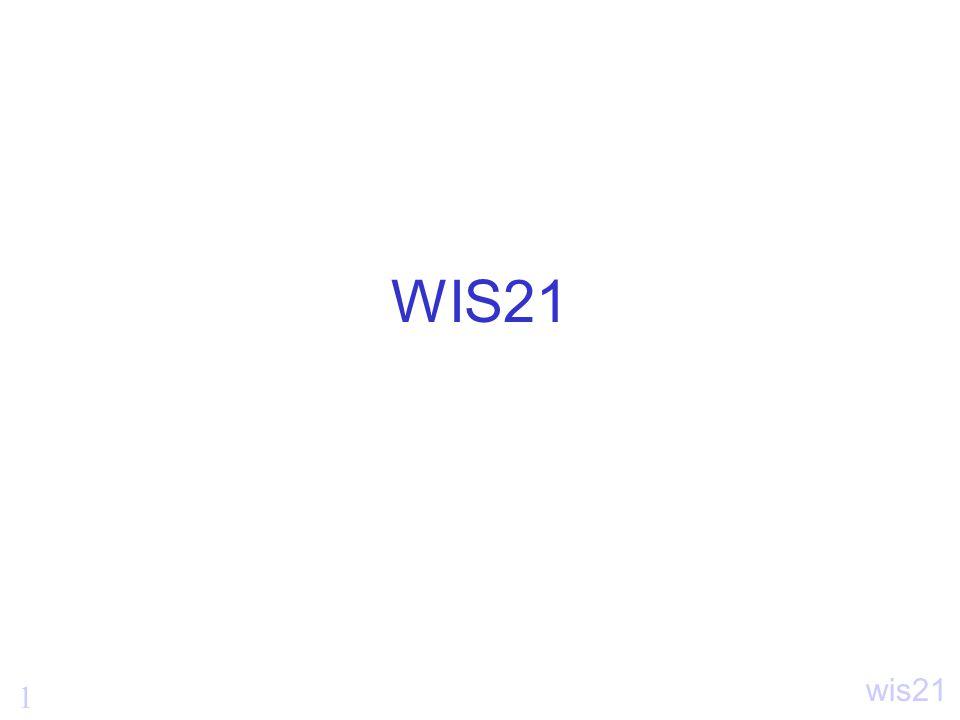 WIS21