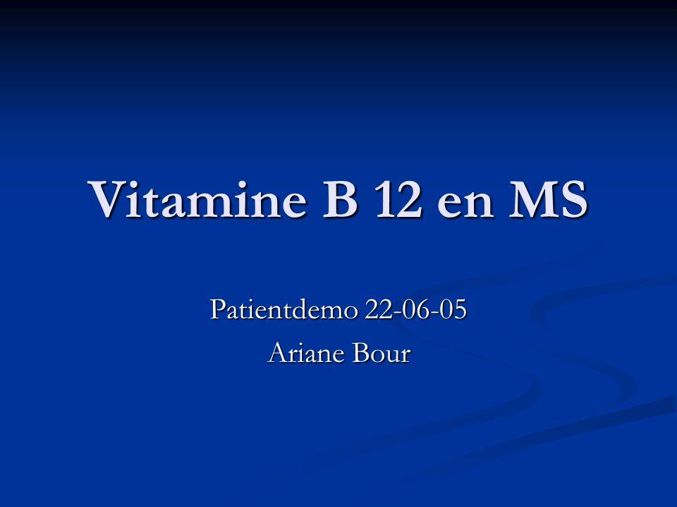 Patientdemo 22-06-05 Ariane Bour
