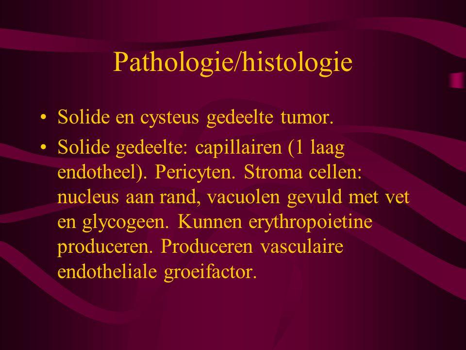 Pathologie/histologie