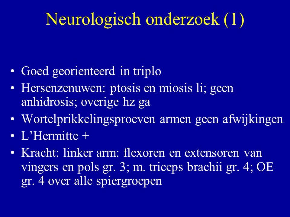 Neurologisch onderzoek (1)