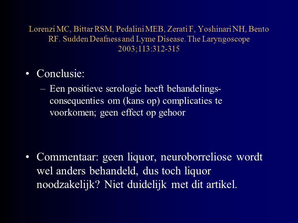 Lorenzi MC, Bittar RSM, Pedalini MEB, Zerati F, Yoshinari NH, Bento RF