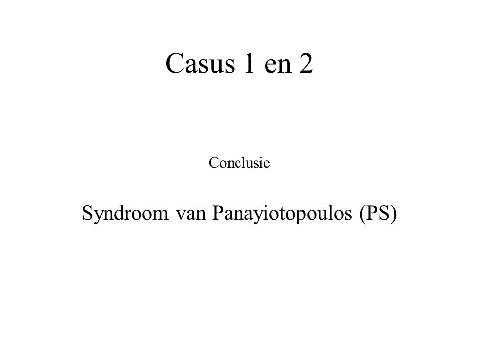 Syndroom van Panayiotopoulos (PS)