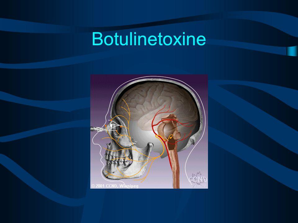 Botulinetoxine